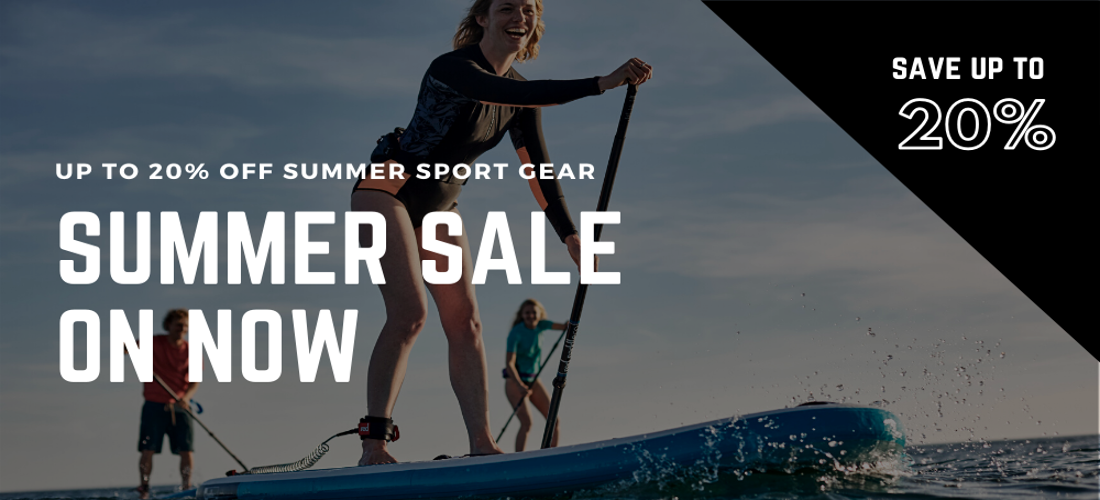 Straight Line Sports Summer Sale